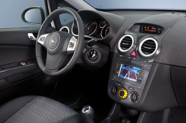 OpelCorsa 2013 Car 6