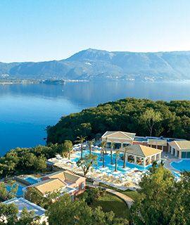 Grecotel Eva Palace   5 star Luxury Hotel In Corfu Island    #5StarHotelsCorfu  #LuxuryResortsCorfu