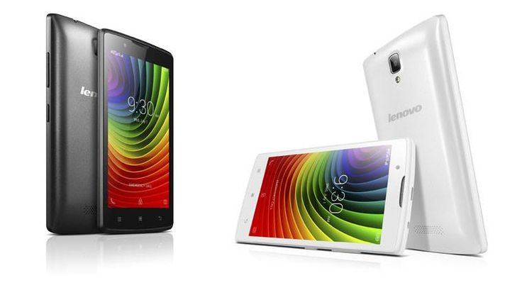 Lenovo A2010 with price tag of @Rs. 4990 available via Flipkart Today - See more at: http://techclones.com/