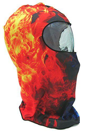 FACE MASK 'FLAME/FIRE ' Design Lycra' Super Soft/Stretch Shihan NCN Ski Face Mask Bike Bicycle Sports Football Balaclava Helmet Ninja , Fancy Dress Costume 1 Size Senior,Balaclava Face Mask Bike Motorcycle Helmet Hood Ski Sport Neck Face Mask Halloween, Party Shihan http://www.amazon.co.uk/dp/B019N7GXEM/ref=cm_sw_r_pi_dp_L9-Ewb0HRPE3Y
