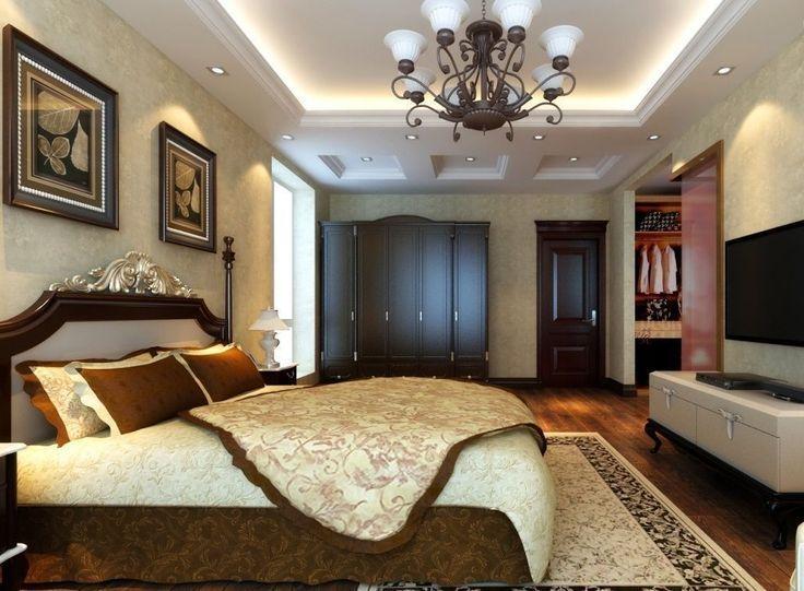 Luxury Master Bedrooms Celebrity Bedroom Pictures Design