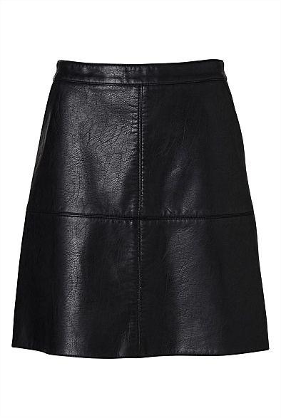 Witchery — $99.95 — A Line Mini Skirt