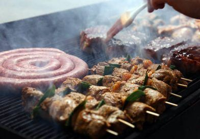 Sosaties Recipe   South African Food   Best Braai Recipes