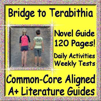 bridge to terabithia essay+conclusion Carnival trinidad and thesis write paper stem cell research essay conclusion sample history my autobiography  and jeff stockwell (bridge to terabithia),.