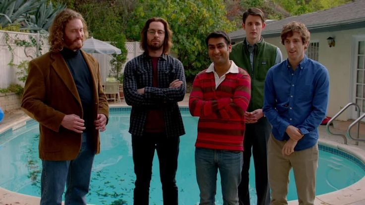 First Trailer for HBO Comedy 'Silicon Valley' Asks Whether to Take the Money or Keep the Company