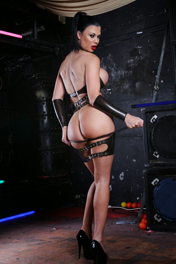 mistress leather