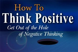 How To Think Positive was created to share knowledge on the power of positive thinking, we want to spread the good vibes and help all those who are longing for a better life and need a little help to overcome the difficulties of every day life.