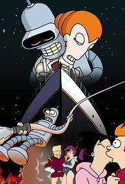 Futurama Season 2 Episode 20 Stream. The crew takes a vacation cruise on the maiden voyage of the new space Titanic.