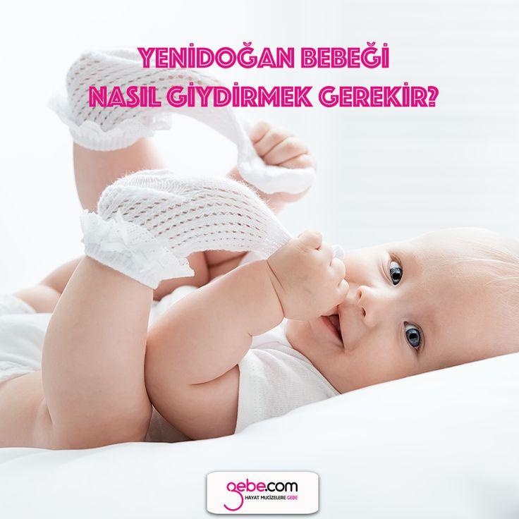 Yenidoğan bebeklerin nasıl giydirilmesi gerektiği, anne adaylarının bebekleriyle ilgili en çok merak ettikleri konuların başında geliyor. Peki bu konuda uzmanlar ne öneriyor, bebek doğunca ne giydirilir? ▶️goo.gl/RLoCNM