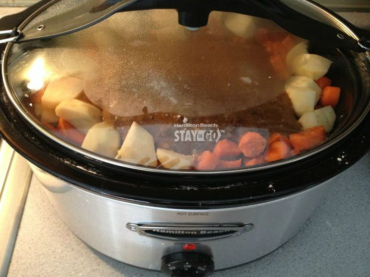 Awesome pot roast slow cooker recipeRoasted Slow, Pots Roasted ...