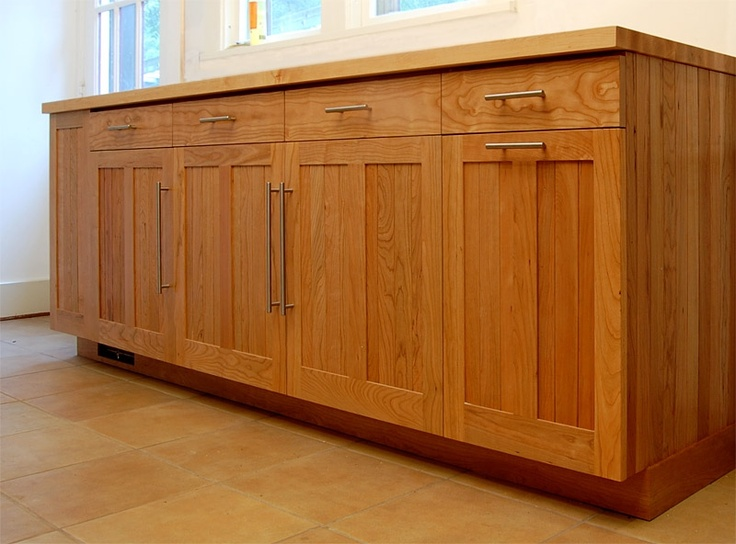 Cherry Kitchen Cabinets Products I Love Pinterest