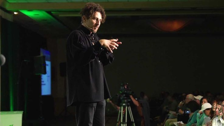 Removing Toxicity with David Wolfe (Part One)