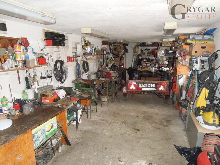 dílna v garáži - Hledat Googlem