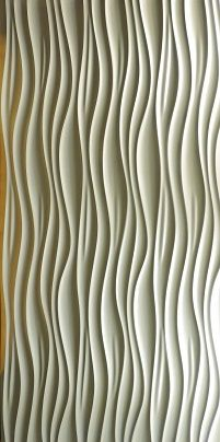 TEXTURES-3D® - MDF WALL PANELS: COLLECTION | 3D Wall & 3D Panel