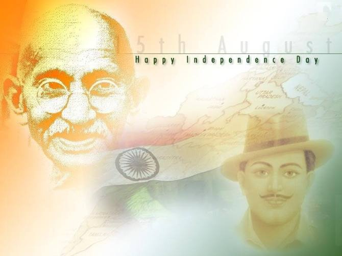 Independence Day Wallpaper #IndependenceDay #India