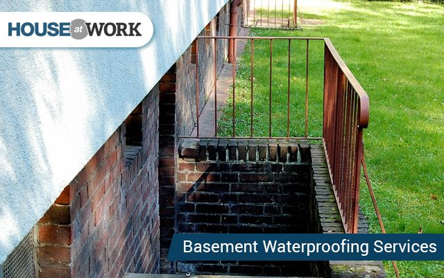 Awesome Basement Waterproofing Rochester Mn