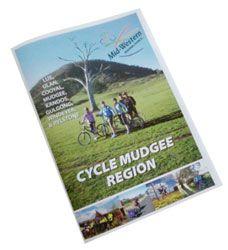 Cycle the Mudgee Region | Mudgee Region Tourism