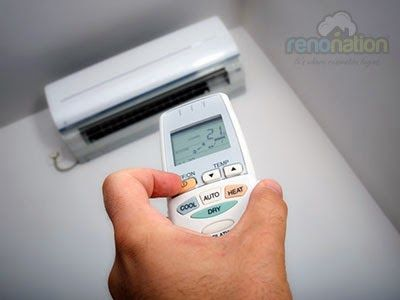 Simple Home Design: 3 Important Things When Buying Air Conditioner