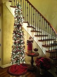 Thin Christmas Trees - Google Search