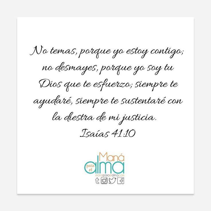"""""""#ManáBíblicodelDía #CitaBíblicadelDía #ManaParaElAlma #Biblia #TextoDiario #VersículodelDía #Bible"""""""