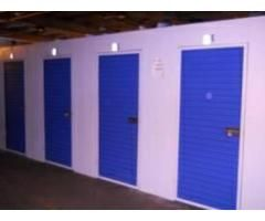 $55 Special 5x10 storage unit rentals (West Haven, CT)