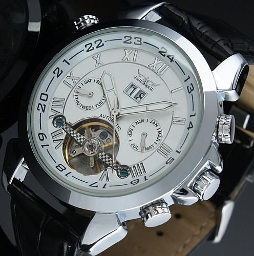 Men are obsessed with Watches. We wonder why ... Matt Arend Automatic Chronograph MA182 Ozone http://mattarend.co.za/…/watch-ozone-ma182-matt-arend-timep… 799 Rand
