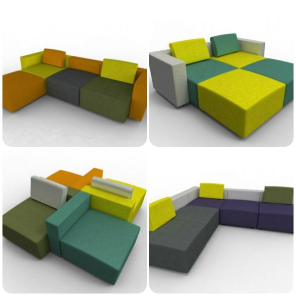 33 curated opstelling elementen bank ideas by mboonen   Instagram, Modular sofa and Side by side