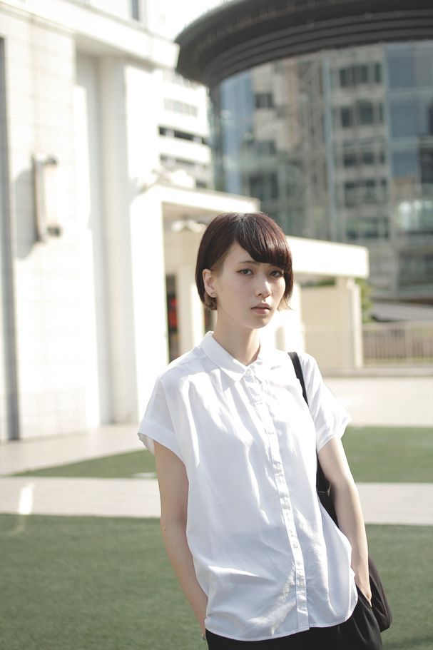 [Street Style] 内田佑朋 | Model | Roppongi (Tokyo) « DROPTOKYO