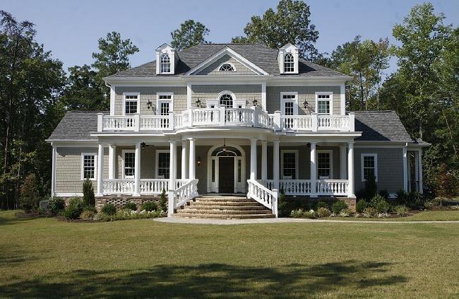 William e poole designs dream home pinterest for William poole homes
