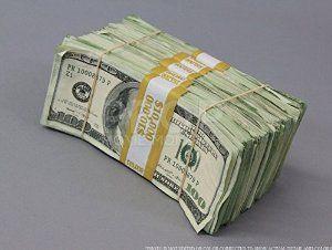$50,000 Blank Paper Filler Pack for Movie, TV, Videos, Advertising & Novelty http://amzn.to/20o1dOR