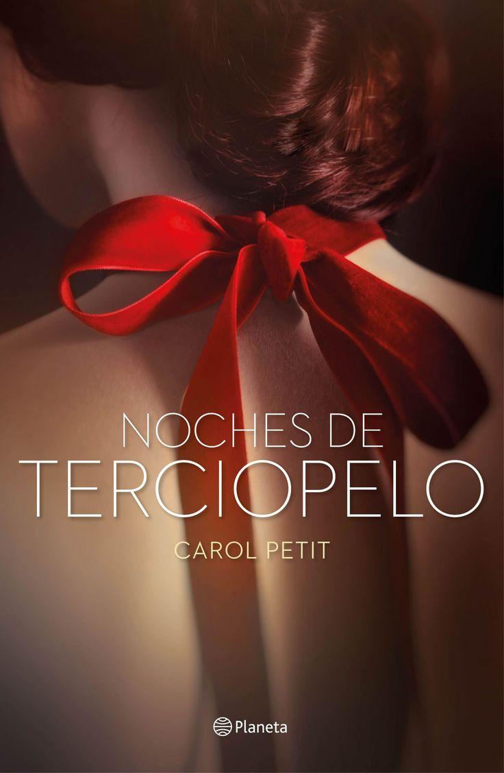 La novela que te desvelará el lado más oscuro y sexual de Alberto Márquez, el protagonista de Velvet.