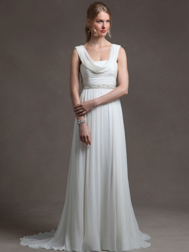 196 Best Images About The Greek Wedding Dress On Pinterest