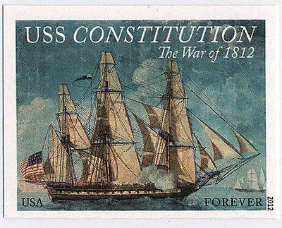 Estados-Unidos-Scott-4703-Uss-Constitucion-de-la-Guerra-de-1812-Forever-Mnh-no-mueren-recortes