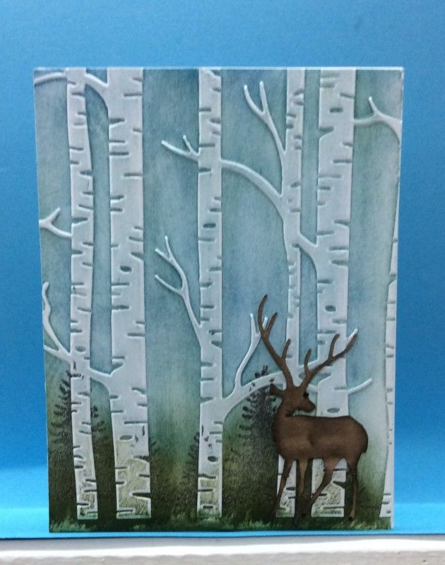 A case of Holstein by jandjccc - Cards and Paper Crafts at Splitcoaststampers
