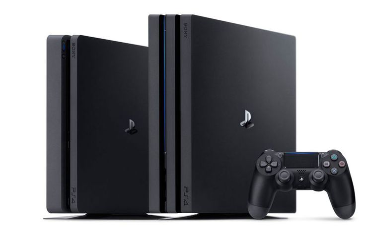 Both PlayStation 4 Pro and PS4 Slim now available for pre-order: GameStop got first dibs today as the PlayStation 4 Pro 1TB is now…