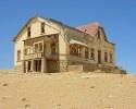 Kolmanskop - Luderitz Namibia