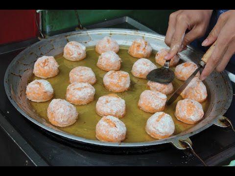 Indian Street Food Mumbai - Street Food India - Street Food In India (Part 9) - YouTube