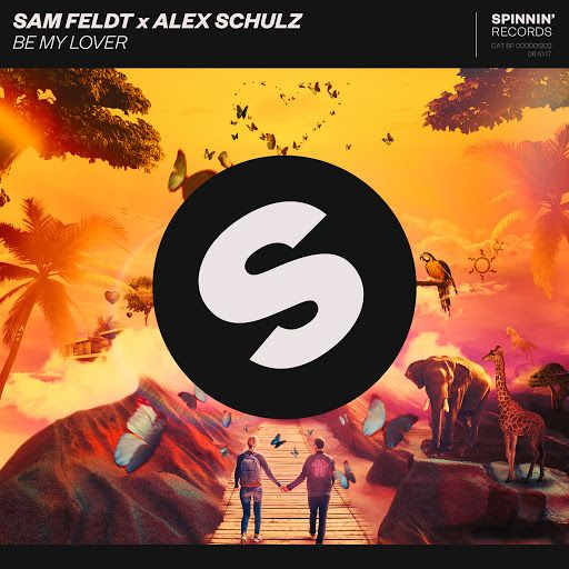 Sam Feldt x Alex Schulz – Be My lover Style: #House Release Date: 2017-10-06 Label: Spinnin' Records Download Here Sam Feldt & Alex Schulz – Be My Lover (Original Mix).mp3 Sam Feldt & Alex Schulz – Be My Lover (Extended Mix).mp3 https://edmdl.com/sam-feldt-x-alex-schulz-be-my-lover/