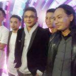 Kehadiran Pasha di Ajang SCTV Musik Awards 2016 Kejutan Untuk Band Ungu