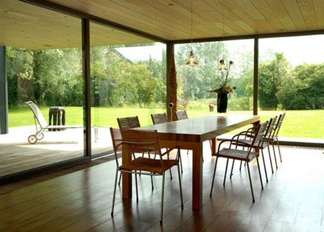 Een luxe oase van rust in het hart van het Brabantse platteland, incl. continentaal ontbijt