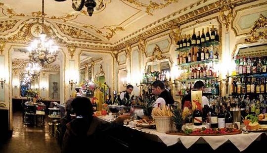 Torino, Italy, Caffè Baratti