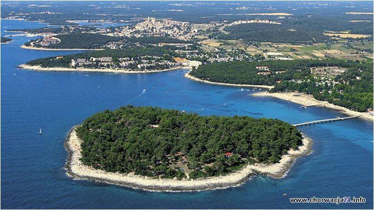Jeden z ciekawszych campingów w Chorwacji, a na pewno jeden z piękniejszych na Istrii. Camping Koversada położony nieopodal miasteczka Vrsar znajduje się na pięknym półwyspie połączonym z niewielką wyspą wchodzącą w skład campingu. #koversada #chorwacja #istria #croatia #vrsar
