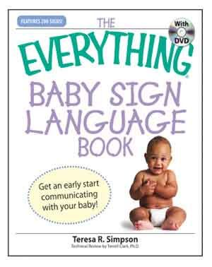 10 best books for children images on pinterest books for children the paperback of the the everything baby sign language book get an early start communicating with your baby by teresa r simpson at barnes noble fandeluxe Choice Image