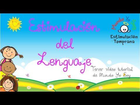 Estimulación del lenguaje. - YouTube