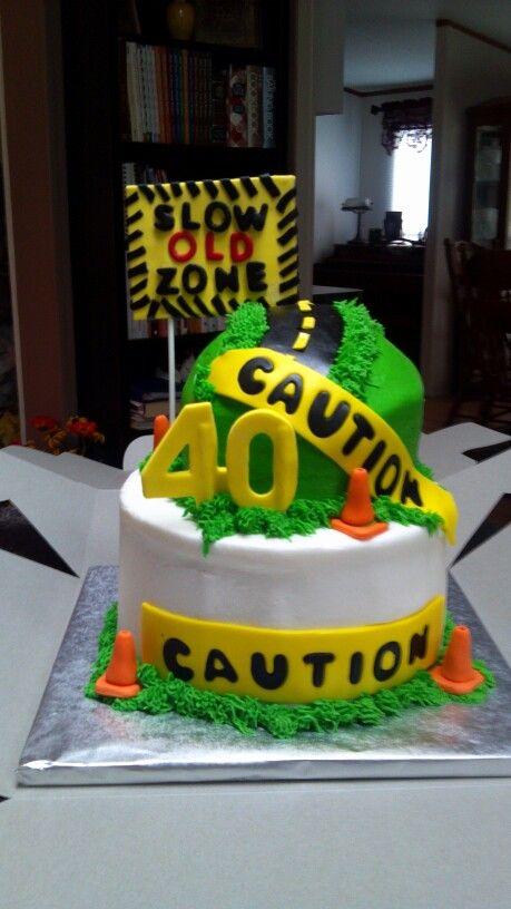 ... the hill on Pinterest  40th birthday, Birthday cakes and Birthdays