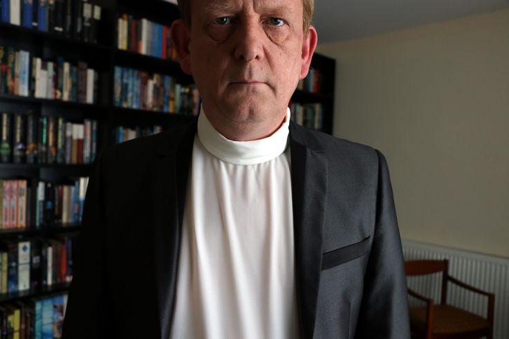1960s nylon roll-neck shirt