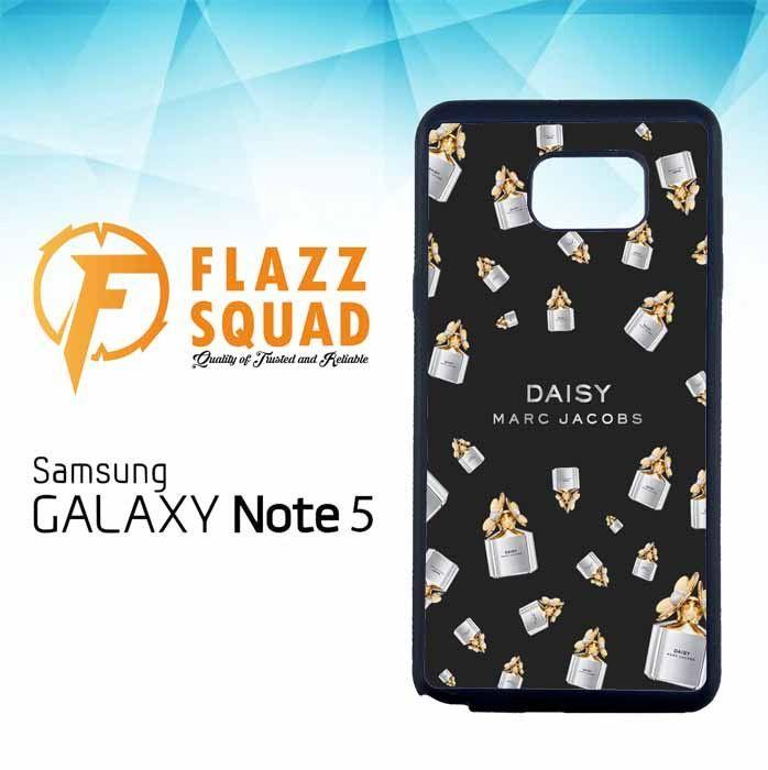 Daisy Marc Jacobs X4201 Samsung Galaxy Note 5 Case