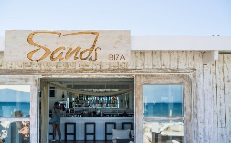 Sands, Ibiza | Ibiza spotlight