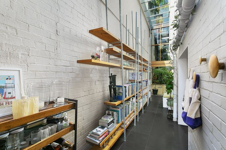 Idea for a conservatory by kitchen