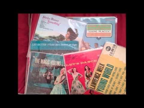 vinyl orquestas - YouTube